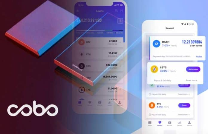 Expansion Plan? Cobo Vault Unveils A Crypto Wallet With In-Built PoS Mining Rewards