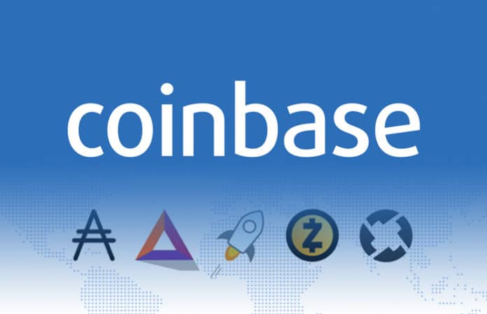 Coinbase To Make Coin Listing Easy