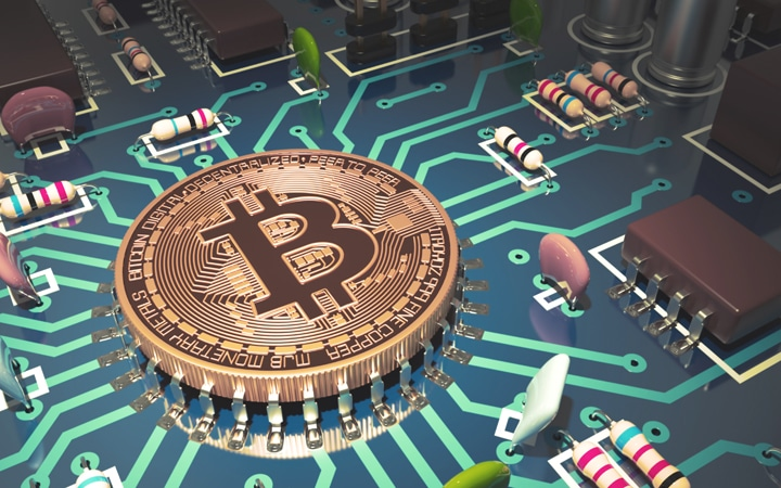 Data On Bitcoin Mining Says The Threat Is Far From Imminent