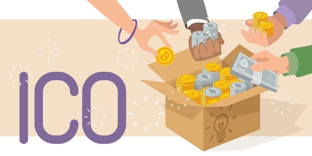 ICOs تعزيز العولمة