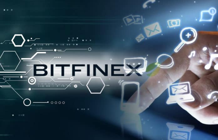 The Bitfinex Dark Cloud