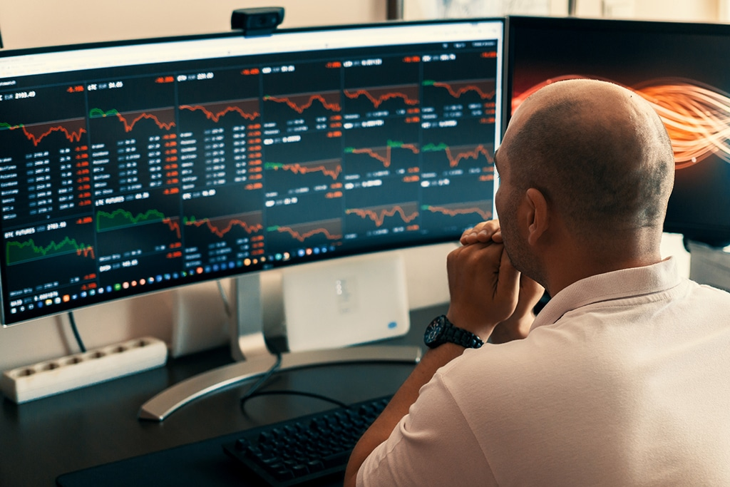The Current Plunge Of Crypto Markets Indicate A Tie To Stock Markets