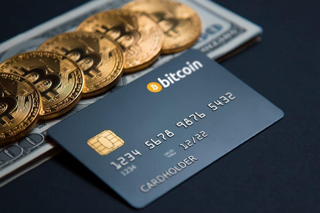 bumili bitcoin