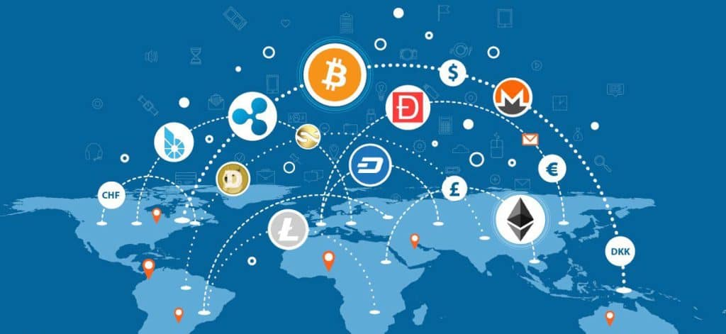 cryptocurrencies 최고 출연자
