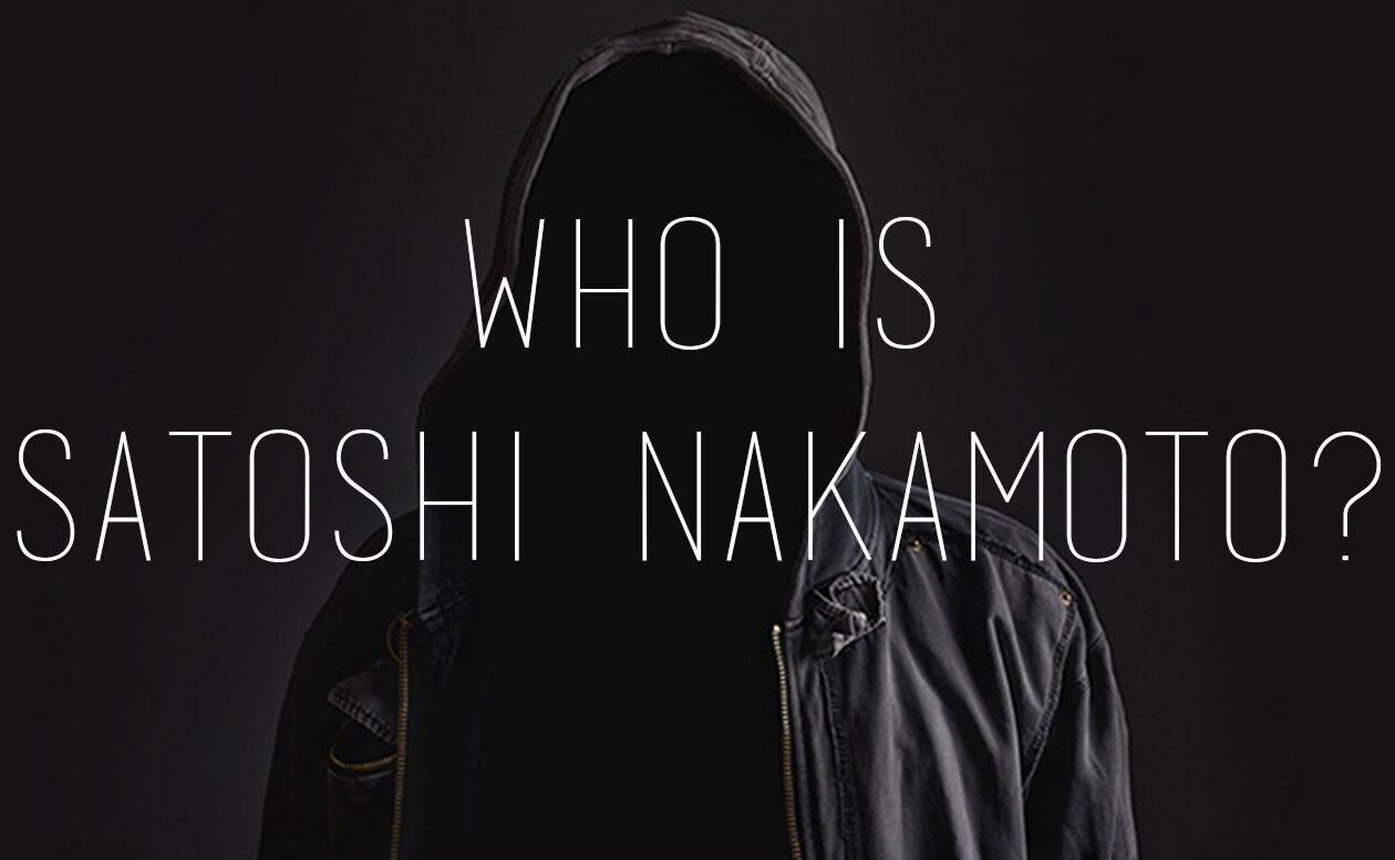 Quem é Satoshi Nakamoto