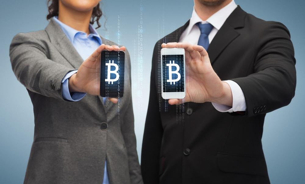 Bitcoin besprechen