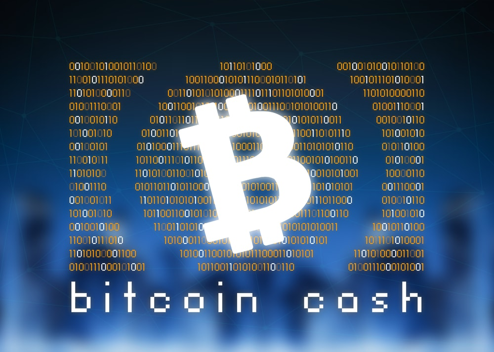 Bitcoin Cash Is On An Unexpected Bullish Rally