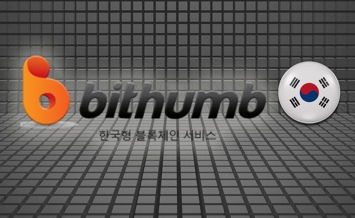 Bithumb exchange review-coinrevolution news