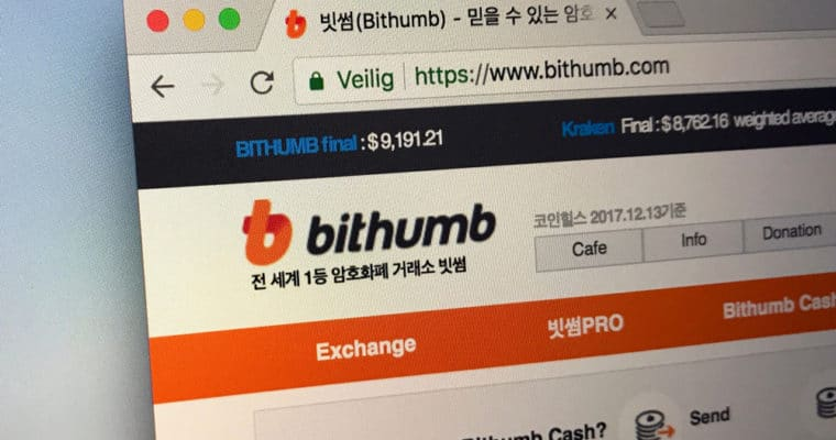 Bithumb Exchange review_coinrevolution