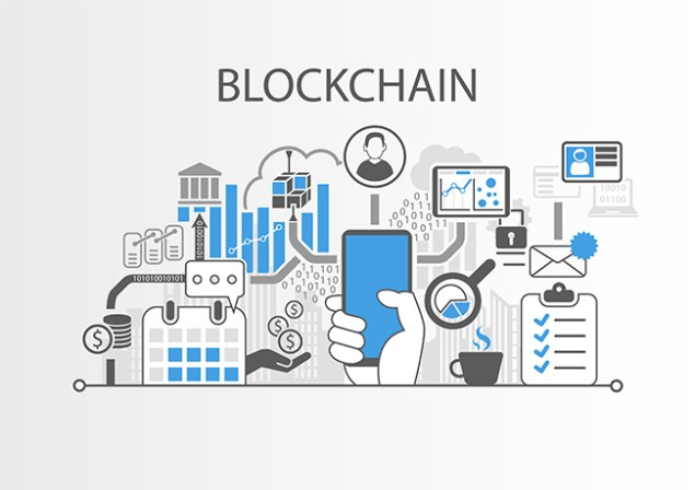Blockchain Technology May Lead To Universal Access To Financial Services By 2020