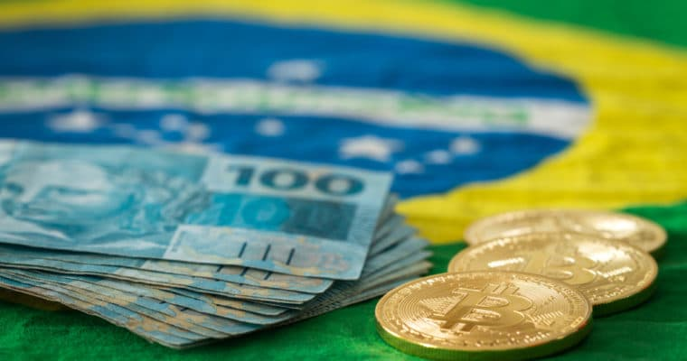 Brazilië Cryptocurrency industrie wint! Rechterlijke bevelen Heropening van Exchange Bank Accounts_coinrevolution