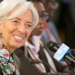 Christine Lagarde Gives The Greenlight For Central Banks To Issue Digital Currencies2