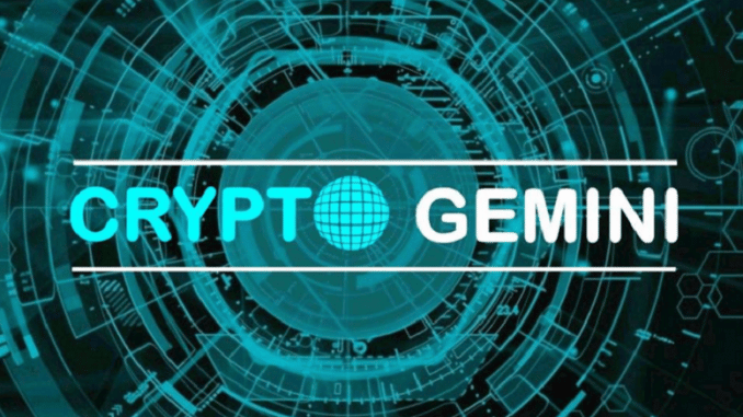 Gemini review coinrevolution