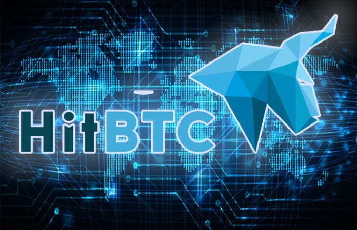 HitBTC cryptocurrencye exchange review-coinrevolution