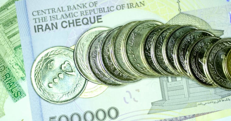 Iran state-based cryptocurrency to be launched-coinrevolution today
