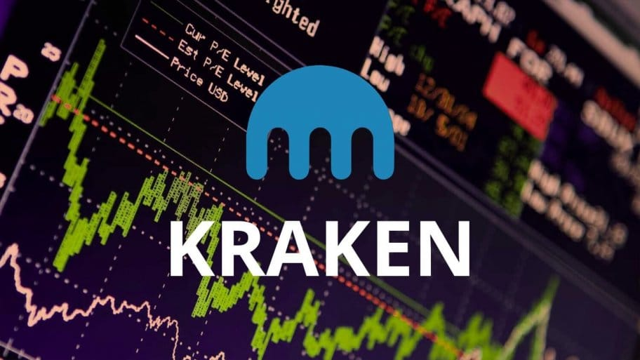 Kraken intercambio de revisión coinrevolution