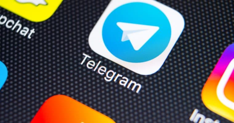 Nova notícia de Cryptocurrency do Telegram 70% Complete_coinrevolution hoje