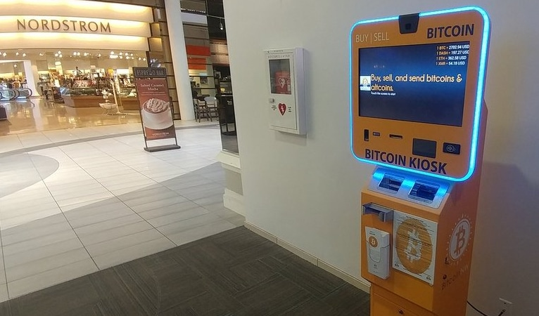 Bilang ng mga Cryptocurrency ATMS Spike sa Higit sa 4,000 Worldwide_ coinrevolution balita