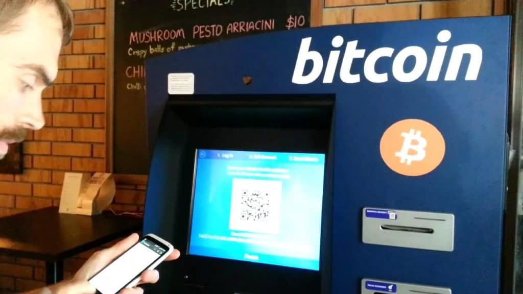 Bilang ng mga Cryptocurrency ATMS Spike sa Higit sa 4,000 Worldwide_coinrevolution balita