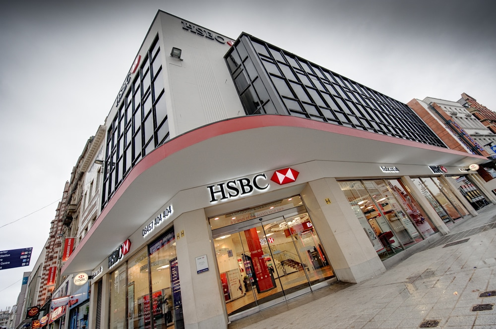 Significance Of The New HSBC Platform