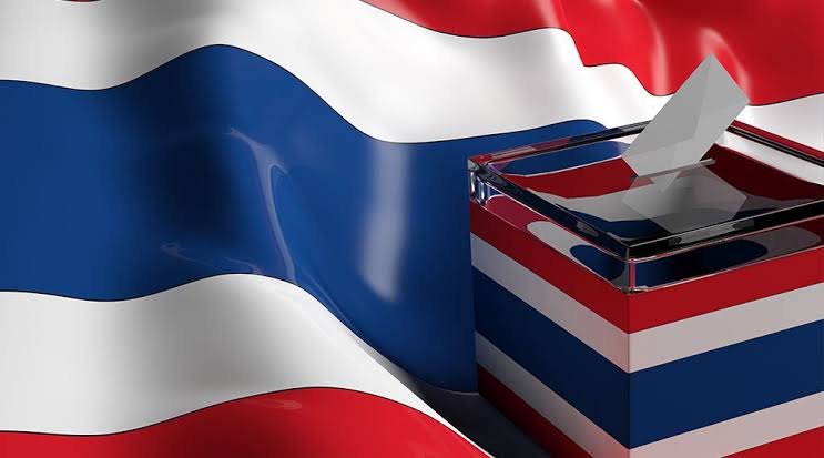 Thailand Opposition Party Uses Blockchain Technology in its Primary Elections_coinrevnolution