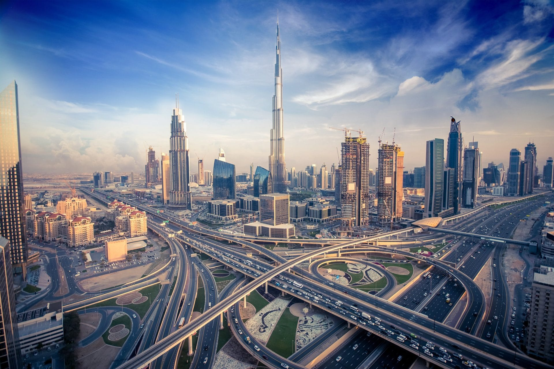 The First Cryptocurrency Exchange in Dubai-UAE_coinrevolution.com news