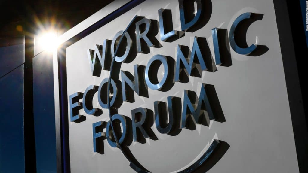 The WEF Report Has Controversial Statements