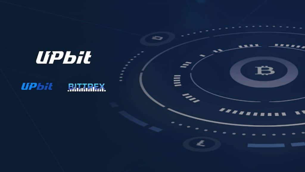 Upbit exchange review-coinrevolution