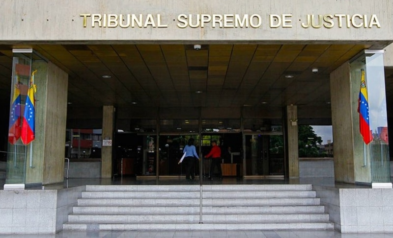 Ang Venezuela Supreme Court Orders Compensation ay babayaran sa National Cryptocurrency-coinrevolution