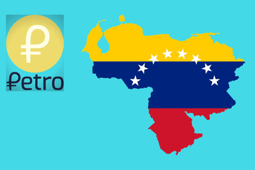 Ang Venezuela Supreme Court Orders Compensation ay dapat bayaran sa National Cryptocurrency_coinrevolution balita araw-araw