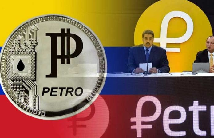 Ang Venezuela Supreme Court Orders Compensation ay babayaran sa National Cryptocurrency_coinrevolution news