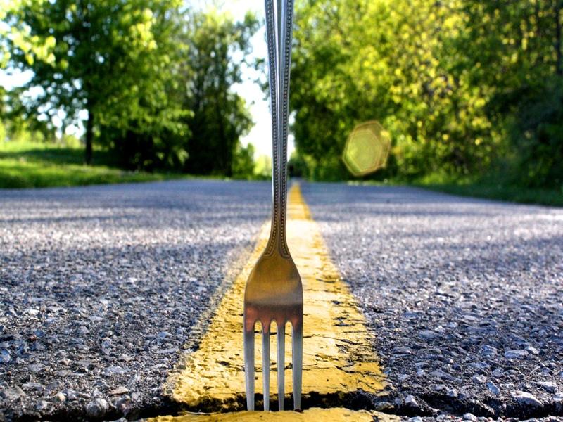 Apa itu Fork keras