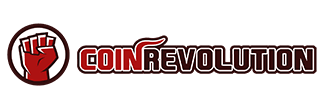 Logotipo de CoinRevolution