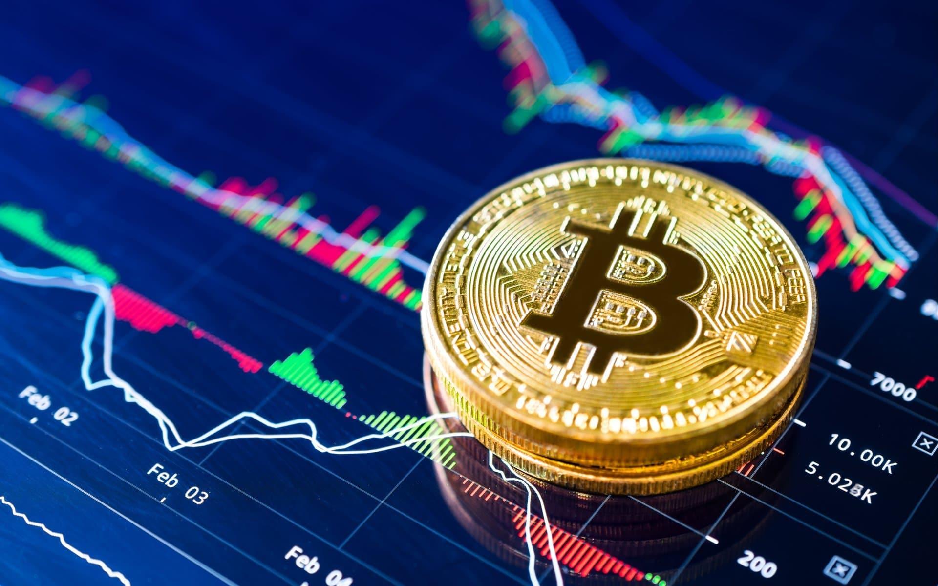 carta harga bitcoin