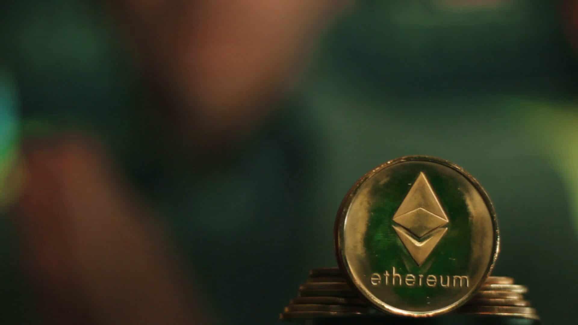 akzeptiere die Zahlungen von ethereum