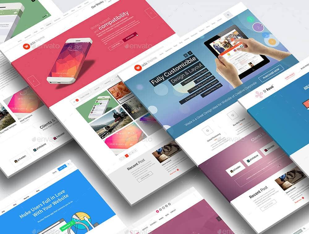 ico 웹 사이트
