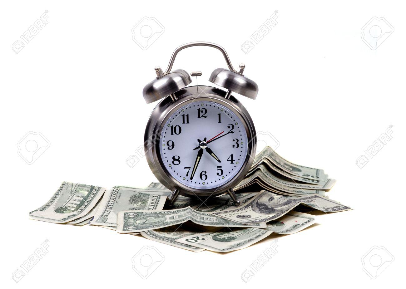 tiempo de banca