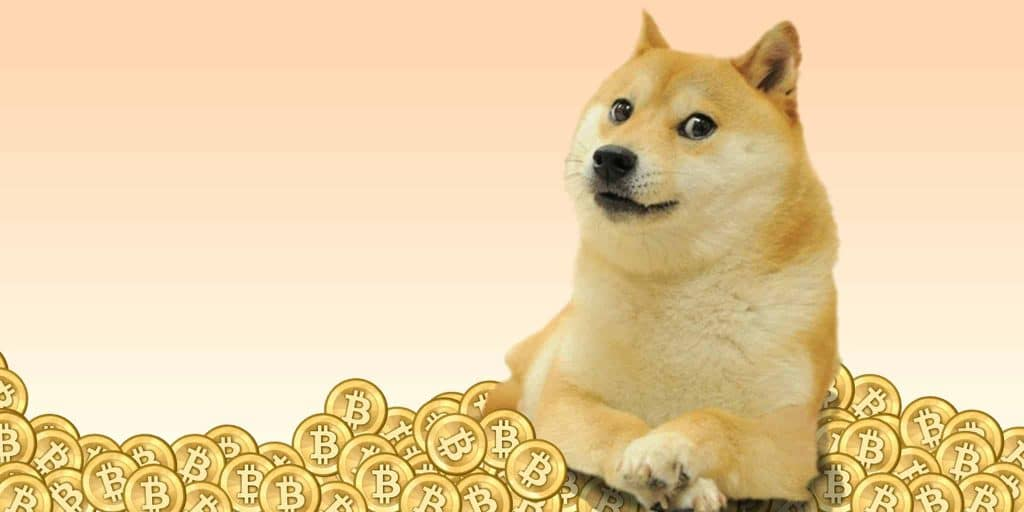 wat is dogecoin