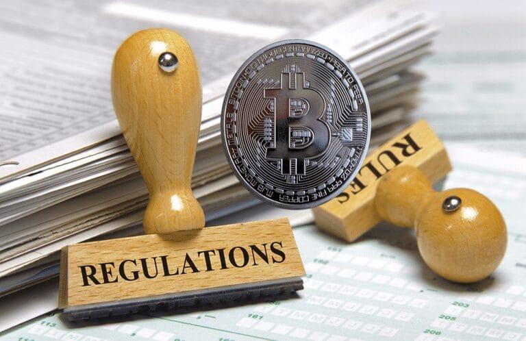 règlements ico