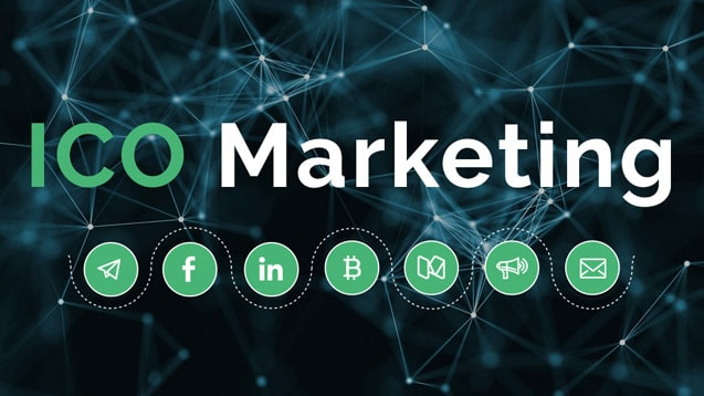 marketing ico