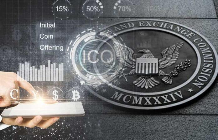 Plans for ICO and Cryptocurrency Regulations Announced by US Congressman news