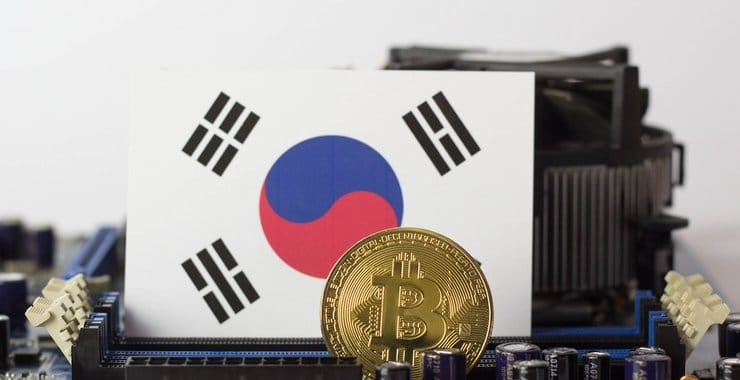South Korea Plans Imposing Taxes on Cryptocurrency ICOs coinrevolution news