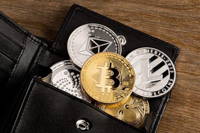 Top 5 Online Geldbörsen