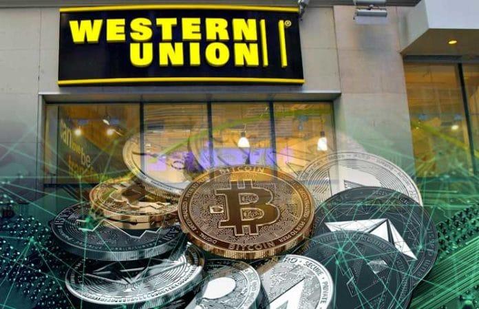 western union bitcoin)