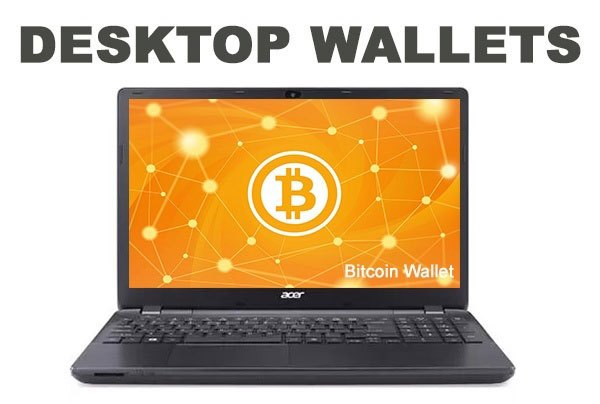 What Is A Desktop Wallet