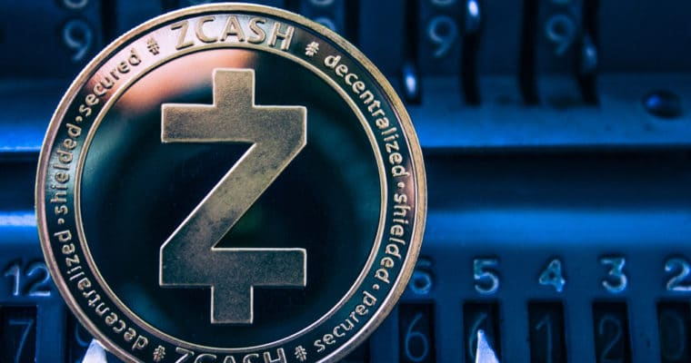 Zcash-Privacy Friendly Cryptocurrency-今Coinbaseでライブ