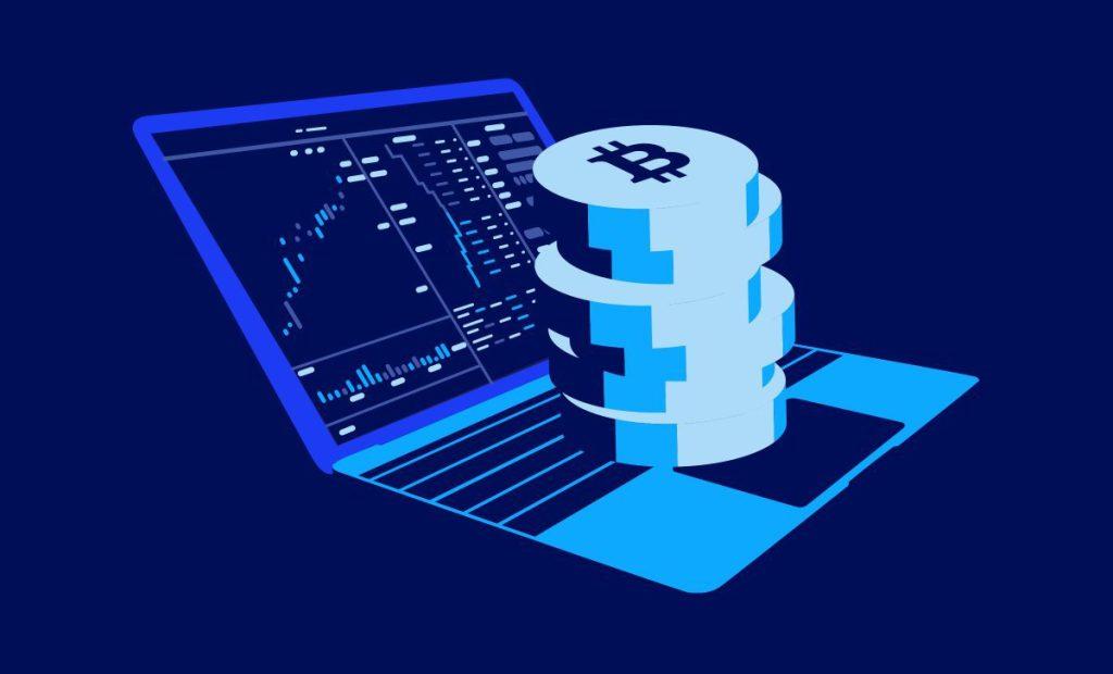 niaga hadapan bitcoin