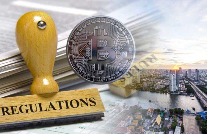 Таиландская лицензия на четыре криптовалютных биржи