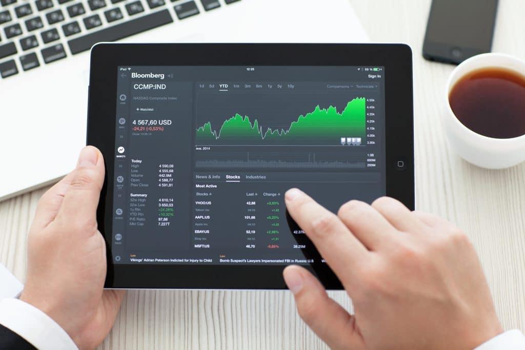 crypto price indexes
