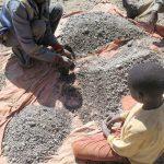 mineração de cobalto